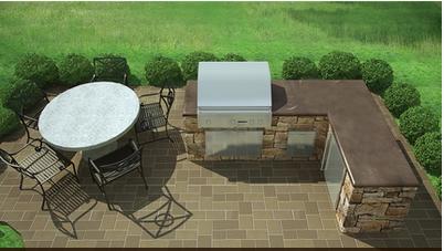 Outdoor Kitchen 2 Teevax Kitchen And Design Center