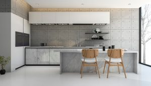 Kitchen Design Healdsburg