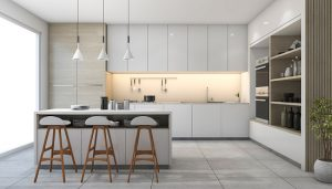 Kitchen Design Rohnert Park