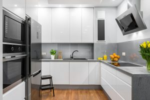 Kitchen Design Sebastopol