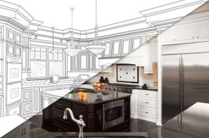 Kitchen Planning Cotati